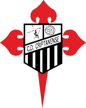 Logo de C.D. U. CRIPTANENSE (CASTILLA LA MANCHA)