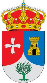 Logo de C.D. UGENA E.F.M. (CASTILLA LA MANCHA)