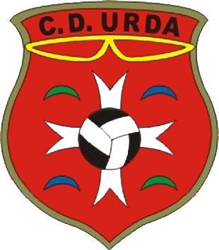 Logo de C.D. URDA (CASTILLA LA MANCHA)