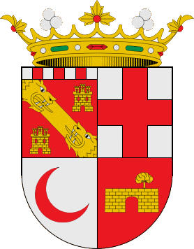 Logo de C.D. VALERA (CASTILLA LA MANCHA)