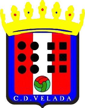 Logo of C.D. VELADA (CASTILLA LA MANCHA)