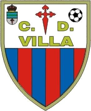 Logo of C.D. VILLA (CASTILLA LA MANCHA)