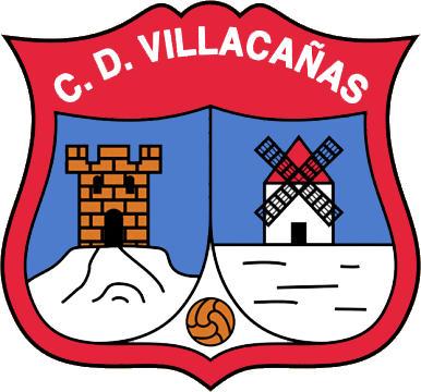 Logo de C.D. VILLACAÑAS (CASTILLA LA MANCHA)