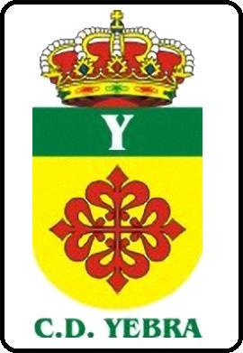 Logo of C.D. YEBRA (CASTILLA LA MANCHA)