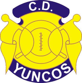 Logo de C.D. YUNCOS (CASTILLA LA MANCHA)