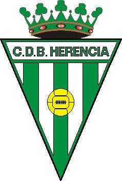 Logo of C.D.B. HERENCIA (CASTILLA LA MANCHA)