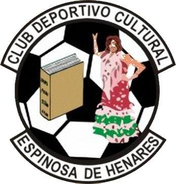 Logo de C.D.C. ESPINOSA (CASTILLA LA MANCHA)