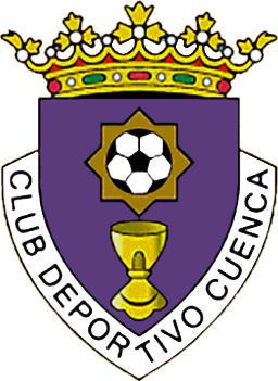 Logo de C.D.CUENCA (CASTILLA LA MANCHA)