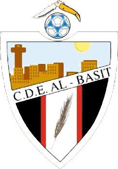 Logo of C.D.E. AL-BASIT (CASTILLA LA MANCHA)