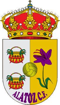 Logo of C.D.E. ALATOZ C.F. (CASTILLA LA MANCHA)