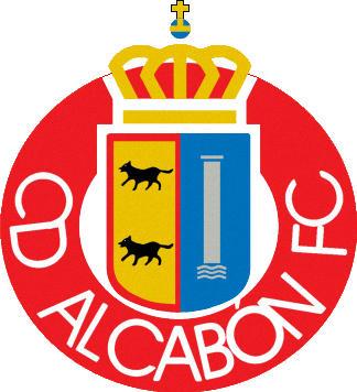 Logo of C.D.E. ALCABÓN F.C. (CASTILLA LA MANCHA)