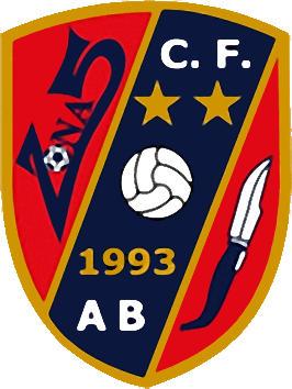 Logo de C.D.E. C.F. ZONA 5 (CASTILLA LA MANCHA)