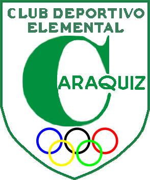 Logo of C.D.E. CARAQUIZ (CASTILLA LA MANCHA)