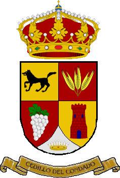 Logo di C.D.E. CEDILLO DEL CONDADO (CASTIGLIA-LA MANCIA)
