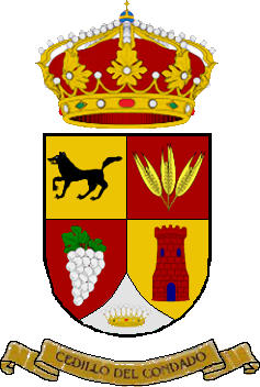 Logo de C.D.E. CEDILLO DEL CONDADO (CASTILLA LA MANCHA)