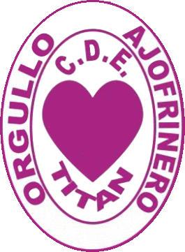Logo C.D.E. CORAZÓN TITAN (KASTILIEN-LA MANCHA)