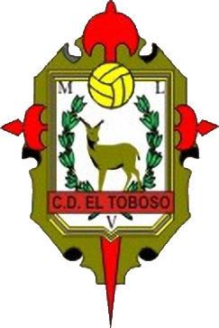 Logo de C.D.E. EL TOBOSO (CASTILLA LA MANCHA)