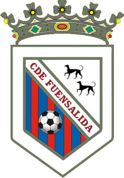 Logo of C.D.E. FUENSALIDA (CASTILLA LA MANCHA)