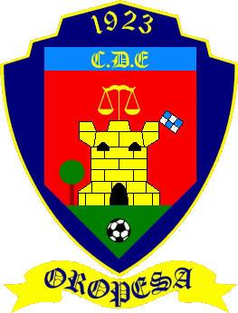 Logo of C.D.E. OROPESA (CASTILLA LA MANCHA)
