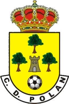 Logo di C.D.E. POLÁN (CASTIGLIA-LA MANCIA)