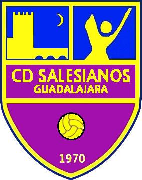 Logo de C.D.E. SALESIANOS (CASTILLA LA MANCHA)