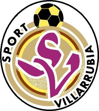 Logo de C.D.E. SPORT VILLARRUBIA (CASTILLA LA MANCHA)