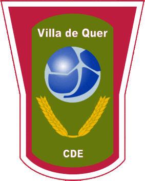 Logo de C.D.E. VILLA DE QUER (CASTILLA LA MANCHA)