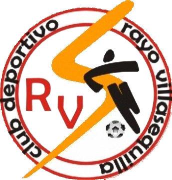 Logo of C.D.F. RAYO VILLASEQUILLA (CASTILLA LA MANCHA)