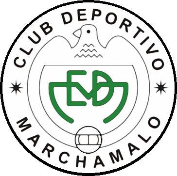 Logo of C.D.MARCHAMALO (CASTILLA LA MANCHA)