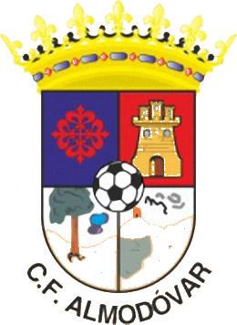 Logo de C.F. ALMODÓVAR (CASTILLA LA MANCHA)