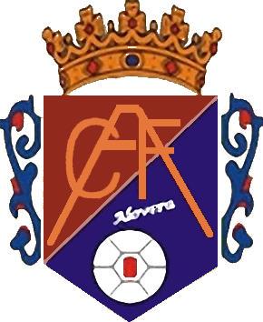 Logo de C.F. ALOVERA (CASTILLA LA MANCHA)
