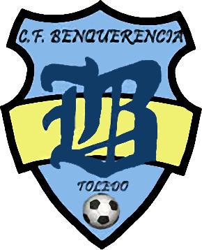 Logo di C.F. BENQUERENCIA (CASTIGLIA-LA MANCIA)