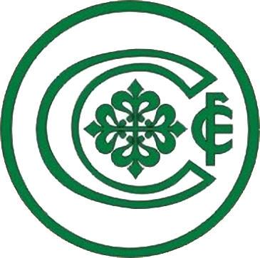 Logo of C.F. CALATRAVA (CASTILLA LA MANCHA)