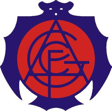 Logo of C.F. GIMNÁSTICO DE ALCÁZAR (CASTILLA LA MANCHA)