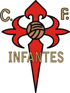 Logo de C.F. INFANTES (CASTILLA LA MANCHA)