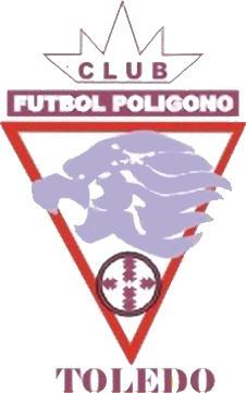 Logo di C.F. POLÍGONO TOLEDO (CASTIGLIA-LA MANCIA)