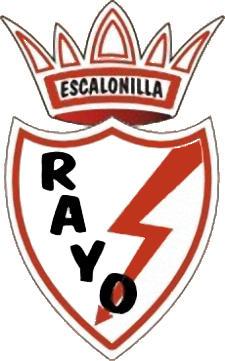 Logo of C.F. RAYO (CASTILLA LA MANCHA)