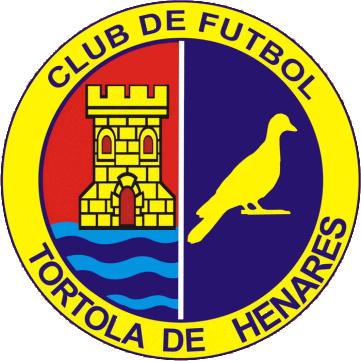 Logo de C.F. TÓRTOLA (CASTILLA LA MANCHA)