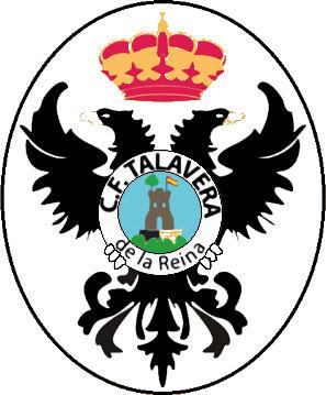 のロゴCF タラベラ ・ デ ・ ラ ・ レイナ (カスティーリャ ・ ラ ・ マンチャ)