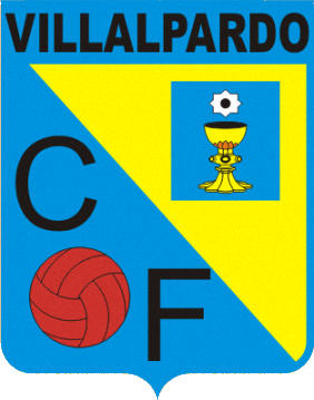 Logo of C.F. VILLALPARDO (CASTILLA LA MANCHA)