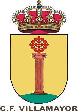 Logo de C.F. VILLAMAYOR (CASTILLA LA MANCHA)