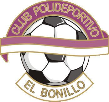 Logo di C.P.  EL BONILLO (CASTIGLIA-LA MANCIA)
