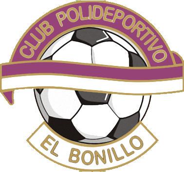Logo of C.P. EL BONILLO (CASTILLA LA MANCHA)