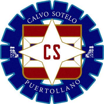 Logo di CALVO SOTELO PUERTOLLANO (CASTIGLIA-LA MANCIA)