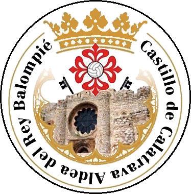 Logo of CASTILLO DE CVA. ALDEA DEL REY B. (CASTILLA LA MANCHA)
