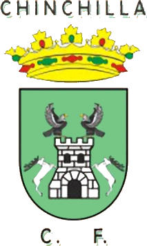 Logo of CHINCHILLA C.F. (CASTILLA LA MANCHA)