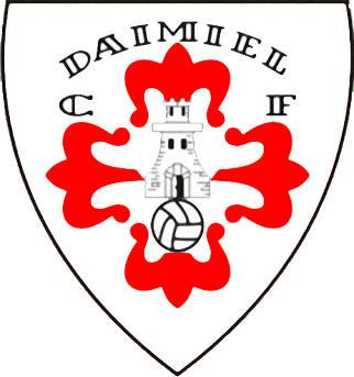 Logo of DAIMIEL CF (CASTILLA LA MANCHA)
