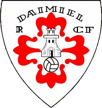 Logo of DAIMIEL RACING C.F. (CASTILLA LA MANCHA)