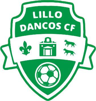 Logo of DANCOS LILLO C.F. (CASTILLA LA MANCHA)