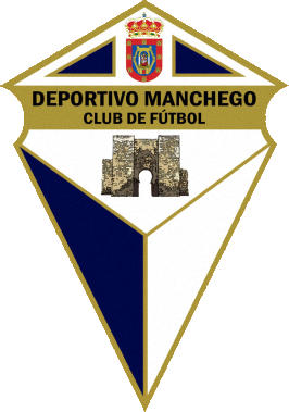 Logo of DEPORTIVO MANCHEGO C.F. (CASTILLA LA MANCHA)